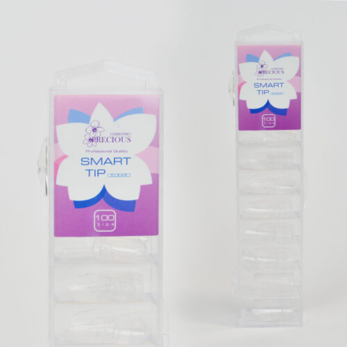 SmartTips-Clear 100pcs